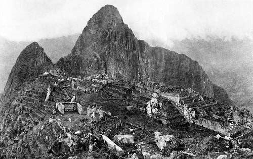 Machu Picchu - Thành phố bị mất của người Inca - 6