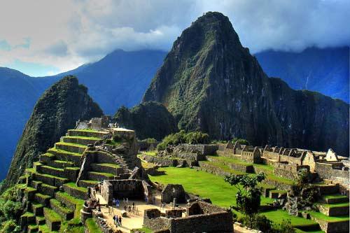 Machu Picchu - Thành phố bị mất của người Inca - 7