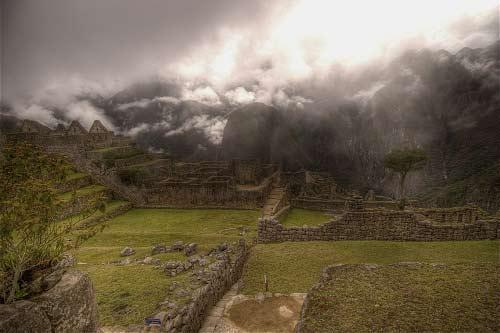 Machu Picchu - Thành phố bị mất của người Inca - 1