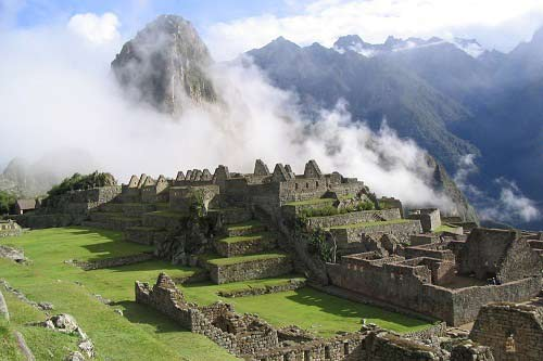 Machu Picchu - Thành phố bị mất của người Inca - 3