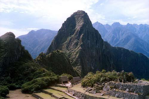 Machu Picchu - Thành phố bị mất của người Inca - 4
