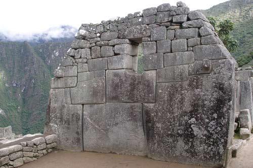 Machu Picchu - Thành phố bị mất của người Inca - 8
