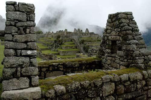 Machu Picchu - Thành phố bị mất của người Inca - 9