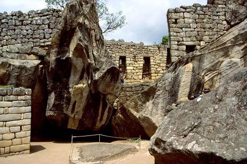 Machu Picchu - Thành phố bị mất của người Inca - 10