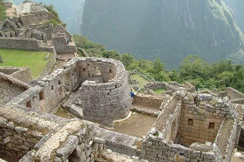 Machu Picchu - Thành phố bị mất của người Inca - 11
