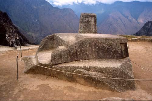 Machu Picchu - Thành phố bị mất của người Inca - 12