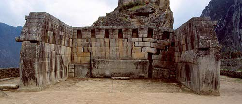 Machu Picchu - Thành phố bị mất của người Inca - 13