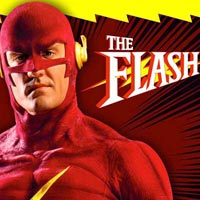 Cinemax 16/7: The Flash