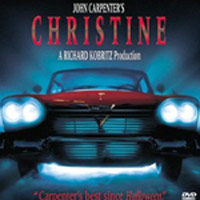 Cinemax 19/7: Christine