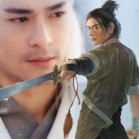 Anh hùng trong phim kiếm hiệp Kim Dung