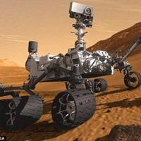 Sắp tìm thấy sự sống trên sao Hỏa?