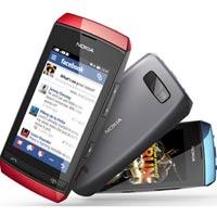 Nokia Asha 305 cảm ứng, 2 sim 2 sóng mới đang hot