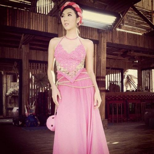 Mê mẩn kỹ nữ trong phim Việt - Hàn - 14