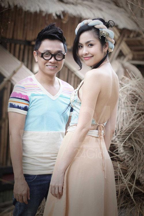 Mê mẩn kỹ nữ trong phim Việt - Hàn - 13