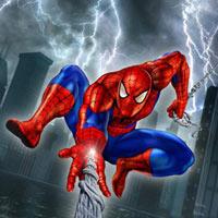 Game hay: Siêu nhân nhện