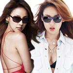 Ngôi sao điện ảnh - Lee Hyori khoe ngực sexy