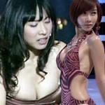 Phim - Lộ thân trên truyền hình Hàn bị phản đối
