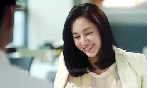 """""""Tình đầu"""" Jang Dong Gun tiết lộ bí mật - 2"""