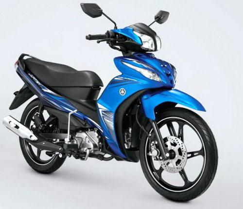 Yamaha Jupiter Z1 giá khoảng 33 triệu đồng - 1