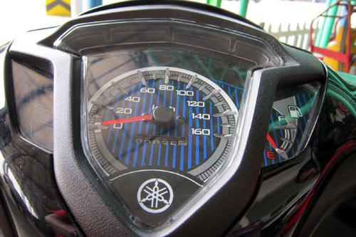 Yamaha Jupiter Z1 giá khoảng 33 triệu đồng - 8