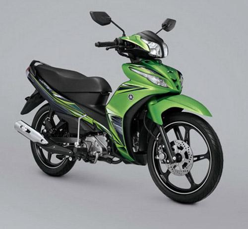 Yamaha Jupiter Z1 giá khoảng 33 triệu đồng - 2