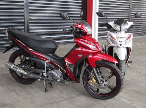 Yamaha Jupiter Z1 giá khoảng 33 triệu đồng - 9