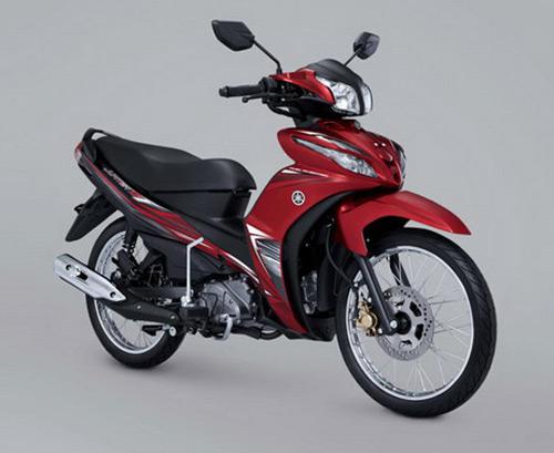 Yamaha Jupiter Z1 giá khoảng 33 triệu đồng - 3
