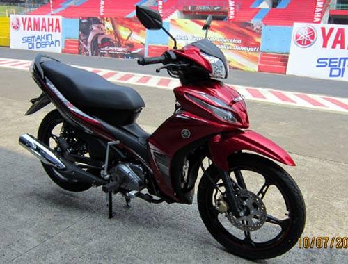 Yamaha Jupiter Z1 giá khoảng 33 triệu đồng - 10