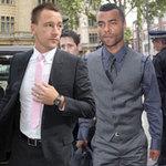 Bóng đá - Mourinho & A.Cole tin Terry vô tội