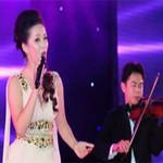 Ca nhạc - MTV - Đinh Hương hát ca khúc của Dion cực đỉnh