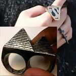 Thời trang - Trang sức kim tự tháp: Sành và nhân văn!