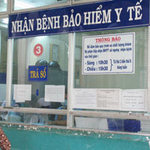 Sức khỏe đời sống - Việt Nam: Hơn 1/3 số dân chưa tham gia BHYT