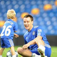 Hm nay tuyn n John Terry