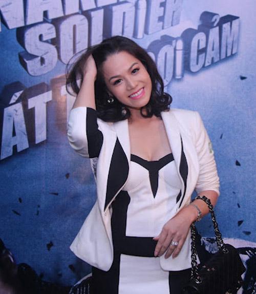 """Nhật Kim Anh: Nữ """"sát thủ"""" sexy - 5"""
