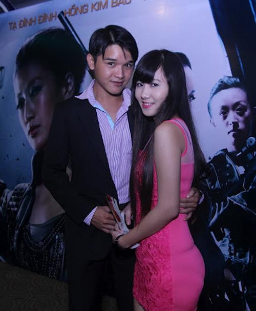 """Nhật Kim Anh: Nữ """"sát thủ"""" sexy - 15"""