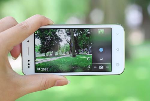 HKPhone Revo S siêu mỏng chinh phục mọi khách hàng - 3