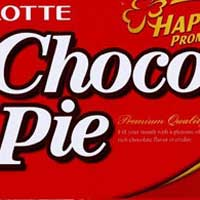 Bnh Choco Pie gy d ng khng c  VN