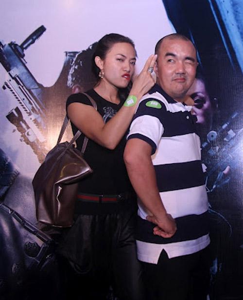 """Nhật Kim Anh: Nữ """"sát thủ"""" sexy - 9"""