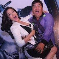 """Nhật Kim Anh: Nữ """"sát thủ"""" sexy"""