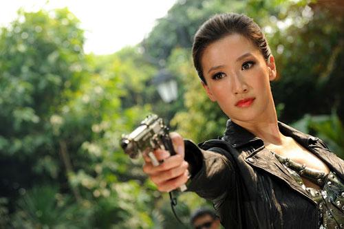 Em gái Tạ Đình Phong làm sát thủ - 1