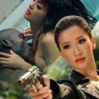 Em gái Tạ Đình Phong làm sát thủ