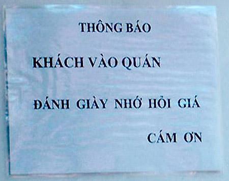 Những hình ảnh chỉ có ở Việt Nam (69) - 8