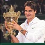 Thể thao - Federer xứng danh vua kiếm tiền