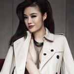 Thời trang - Lộ thêm loạt ảnh nóng của Julia Hồ