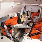 Tin tức trong ngày - Ngắm tàu đưa người lên sao Hỏa của NASA