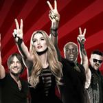 """Ca nhạc - MTV - """"Bão"""" The Voice càn quét toàn cầu"""