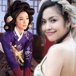 Phim - Mê mẩn kỹ nữ trong phim Việt - Hàn