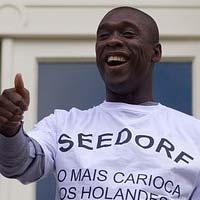 "Video: Seedorf ""cực sung"" tại Botafogo"