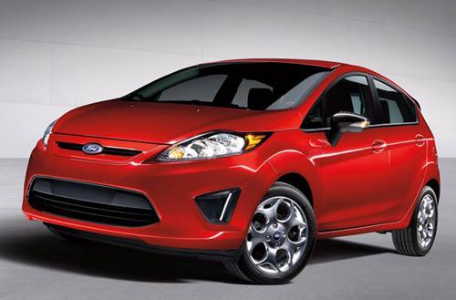 Top 15 chiếc xe giá rẻ năm 2012 (phần cuối) - 5