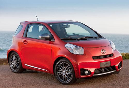 Top 15 chiếc xe giá rẻ năm 2012 (phần cuối) - 3